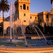 The Prado at Balboa Park