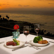 The Steakhouse at Azul La Jolla